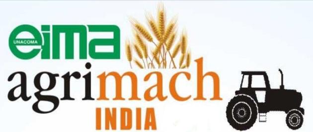 2017年印度新德里农机展Eima