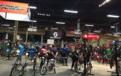 2019年孟加拉国际自行车展览会