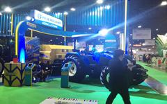 2019年罗马尼亚农业展会