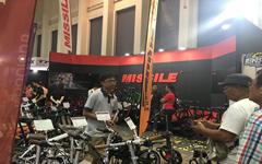 2019年法国巴黎自行车展会